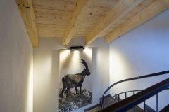 Ferienwohnung sGrasegger Garmisch-Partenkirchen 1. Obergeschoss