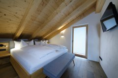 Ferienwohnung sGrasegger Garmisch-Partenkirchen Dachgeschoss